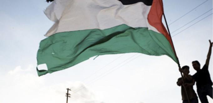 Les principes sur lesquels repose une société sont niés aux Palestiniens