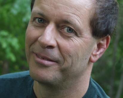 Daniel-Jean Primeau, président des Artistes pour la Paix