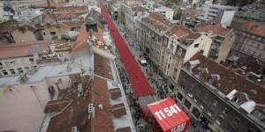 Sarajevo: commémoration