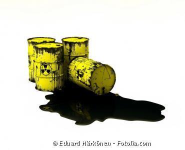 Les déchets nucléaires: un problème sans solution