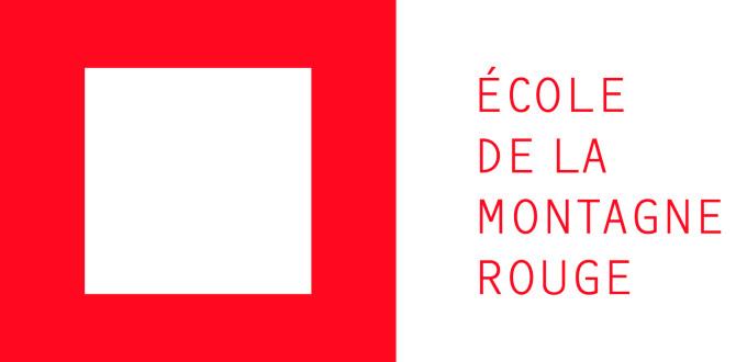 Logo de l'École de la Montagne rouge