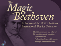 The Magic of Beethoven