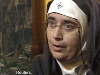 Mère Agnès Mariam de la Croix