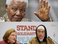 Mandela, Maguire, Mariam