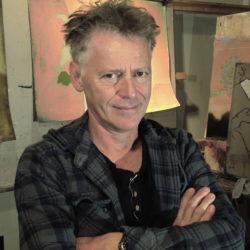 François Perras, artiste visuel