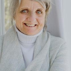 Marie Diane Bessette, artiste visuelle