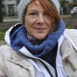 Véro Allaire, photographe