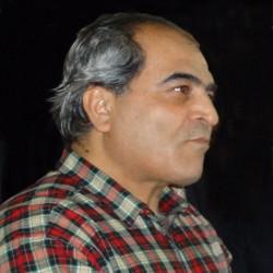 Amir M. Maasoumi, Ambassadeur pour la paix