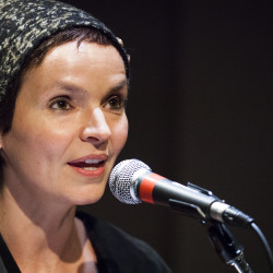 Anaïs Barbeau-Lavallette, APLP 2012