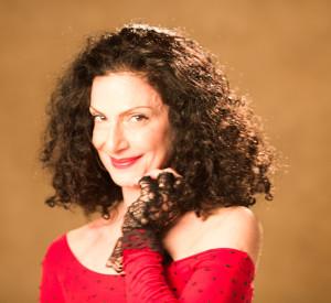 Sylva Balassanian, chanson, musique