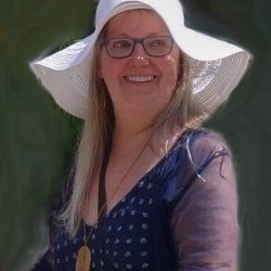 Danou-Lynn, artiste peintre