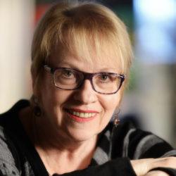 Francine Deshaies, artiste-peintre