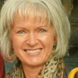 Diane Croteau, Amie des APLP