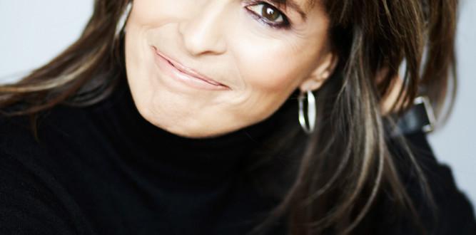 Fabienne Larouche, auteure