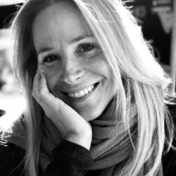 Alison Hamier, artiste peintre