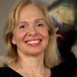 Hélène Routhier, arts visuels
