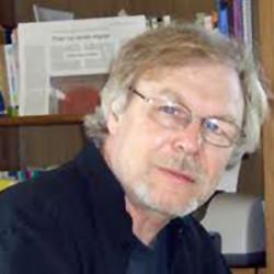 Henri Lamoureux, écrivain