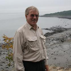 André Jacob, auteur et artiste visuel
