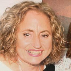 Ginette Malouin, artiste en art visuel