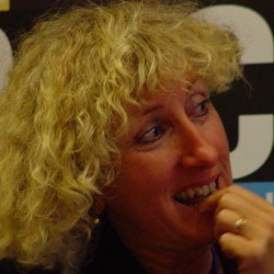 Monique Proulx, écrivaine