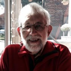 Pierre Barbès, poète et conteur