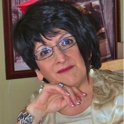 Rita Amabili, auteure, théologienne et conférencière