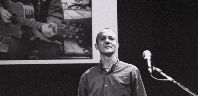 Serge Lavoie, APLP de l'année 2013