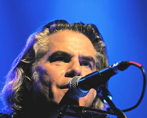 Richard Séguin, auteur, compositeur, interprète