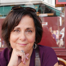 Sylvie Major, artiste peintre et sculpteur