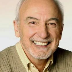 Yvon Deschamps, monologuiste retraité