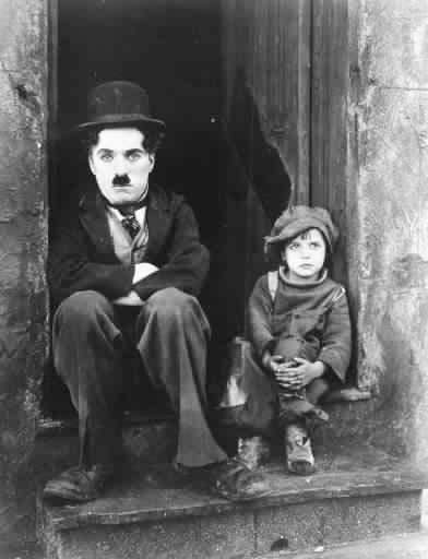 Chaplin_Kid