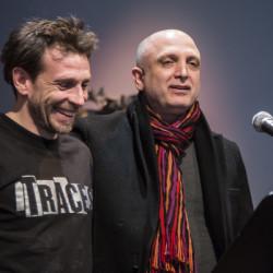 Patrick Léonard et Nassib el-Husseini, des 7 doigts de la main