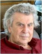Mikis Théodorakis / Photo 2004, Wikimedias Commons