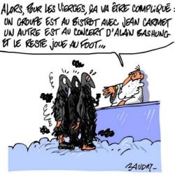 Hervé Baudry