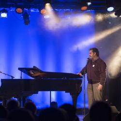 Daniel Lavoie et Marc Hervieux