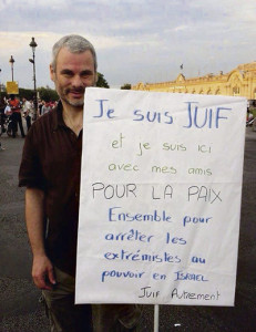 Serge Grossvak - Photo L'Humanité