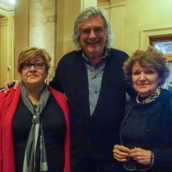 Svetlana Klempner, Pierre Jasmin et Lilya Prim-Chorney