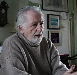 Dimitri Roussopoulos, militant