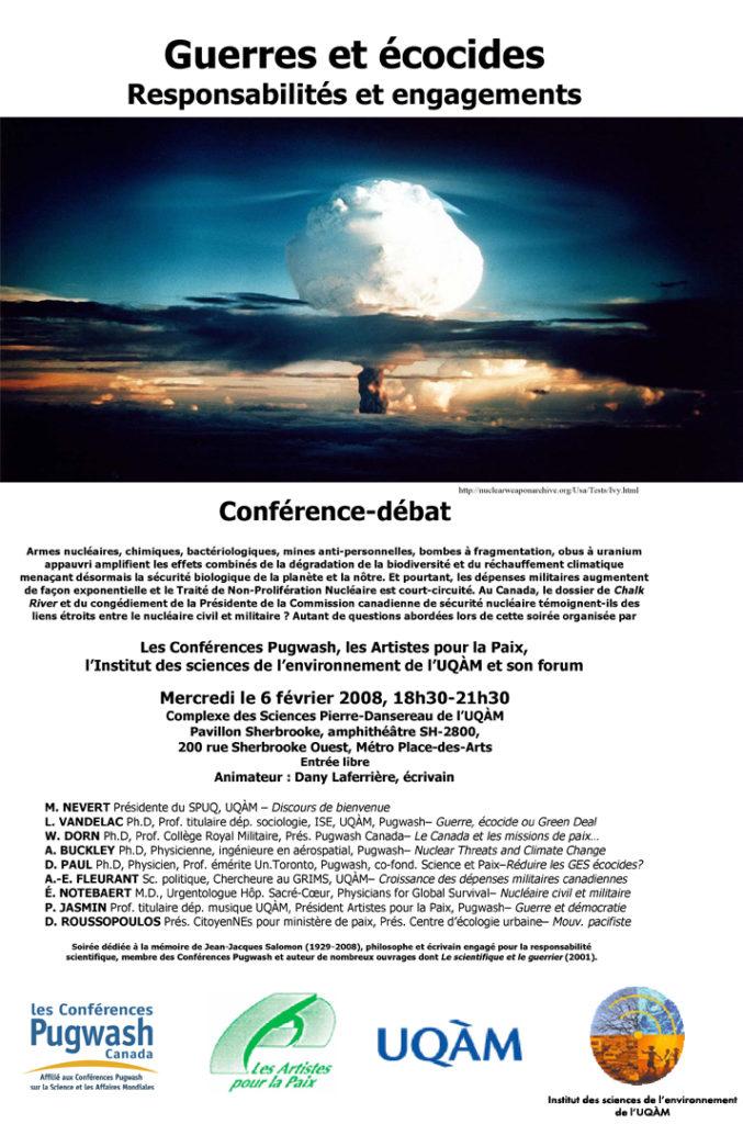 poster_conference_pugwash_2008