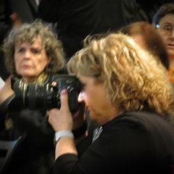 Francine Duquette, photographe
