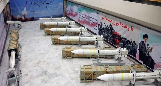 missiles_sayyad