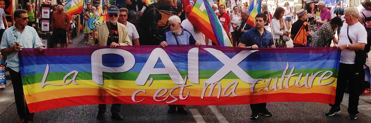 Journée internationale de la paix : La Paix, c