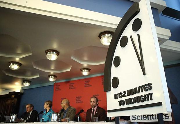 horloge_AFP