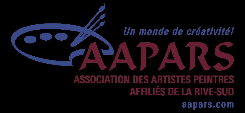 Logo AAPARS avec site internet