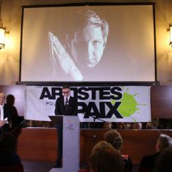 Yves Jacques, comédien