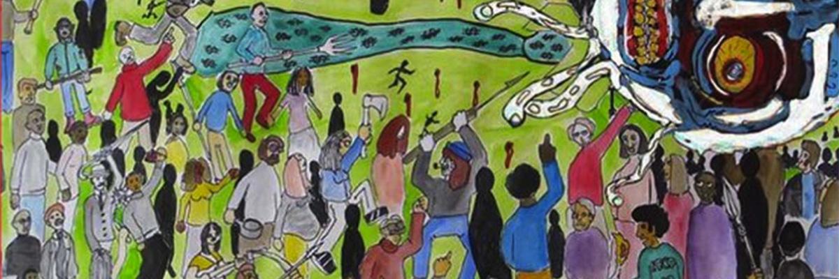Debout avec Haïti : rassemblement le 17 novembre