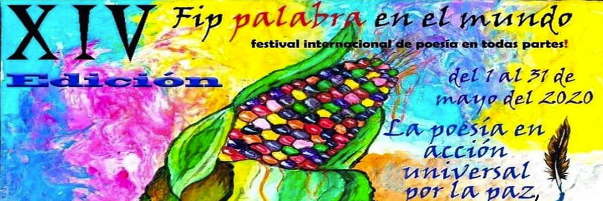 Vos contributions au Festival International de Poésie