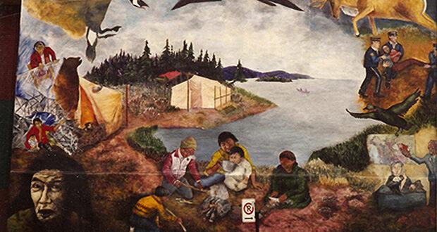 Nitassinan-murale