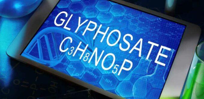 Glyphosate-Herbicide-attorney