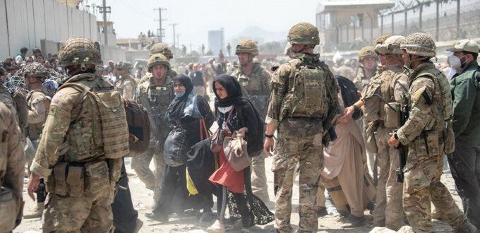 afghanistan-foule